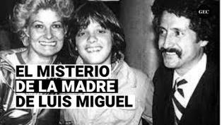 Marcela Basteri: Estos son los misterios de la desaparición de la madre de Luis Miguel