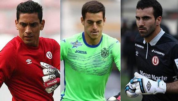 Tres opciones que suenan para reemplazar a Raúl Fernández en la 'U'