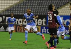 Cristal venció 3-1 a Municipal con doblete de Marcos Riquelme