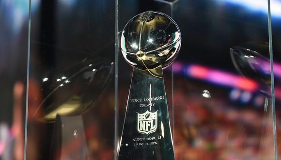 Conoce por qué se le llama Super Bowl a la final del futbol americano y que no tiene nada que ver con tazones. (Foto: AFP)