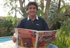 """Selección peruana: hoy celebramos el cumpleaños de Percy """"El Trucha"""" Rojas"""