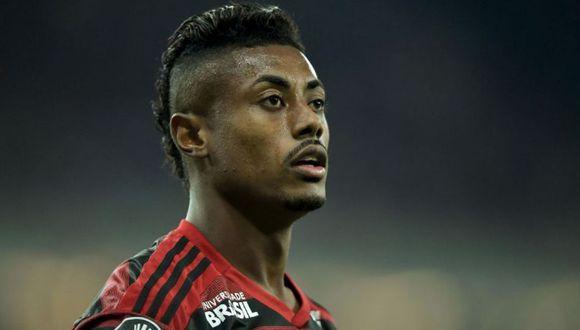 Mundial de Clubes | Flamengo se pronuncia ante el posible doping de Bruno Henrique