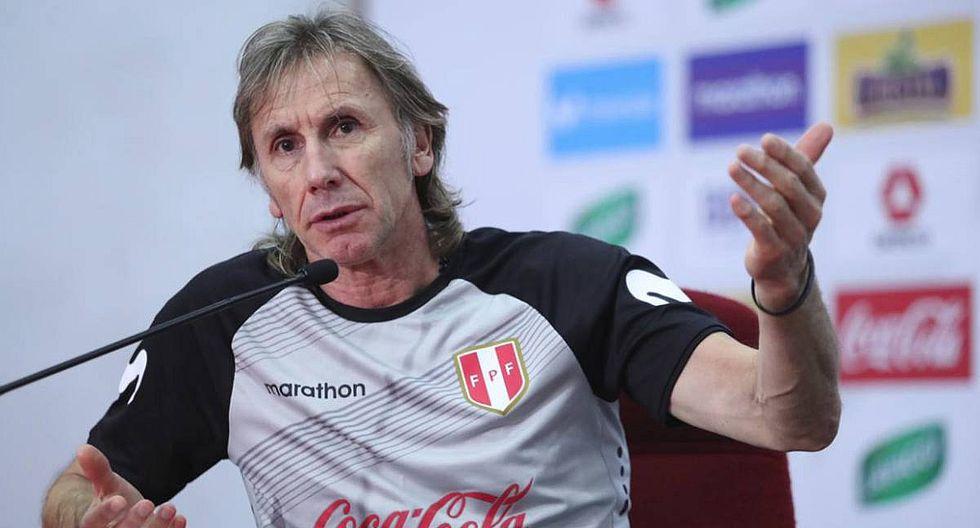 Selección peruana | ¿En qué ligas juegan los convocados por Ricardo Gareca?