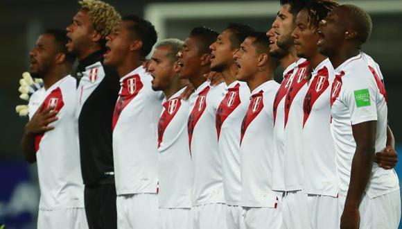 Perú vs. Argentina se jugará en el Estadio Nacional este martes. (Foto: AFP)