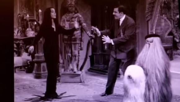 Felix Silla, el actor que interpretó al Tío Cosa en 'Los Locos Addams', falleció a los 84 años. (Foto: captura de video)