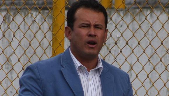 """Alianza Lima   Juan Reynoso no descarta dirigir a blanquiazules: """"Fue un error decir que nunca volvería al club""""   VIDEO"""