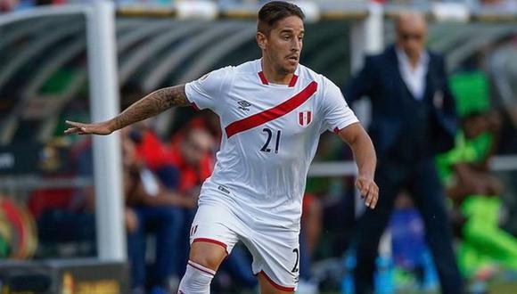 Alejandro Hohberg confirma que le duele no ser considerado por Ricardo Gareca para jugar en la selección peruana.
