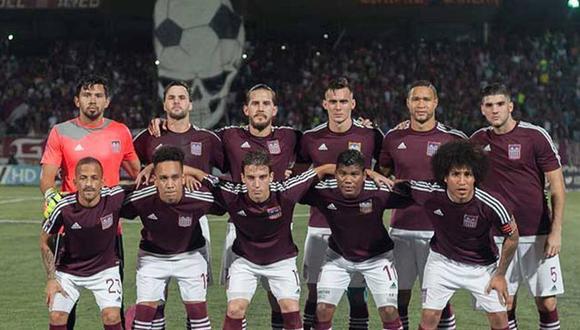 Universitario vs. Carabobo: club venezolano confirma dónde jugará de local ante los cremas por Copa Libertadores