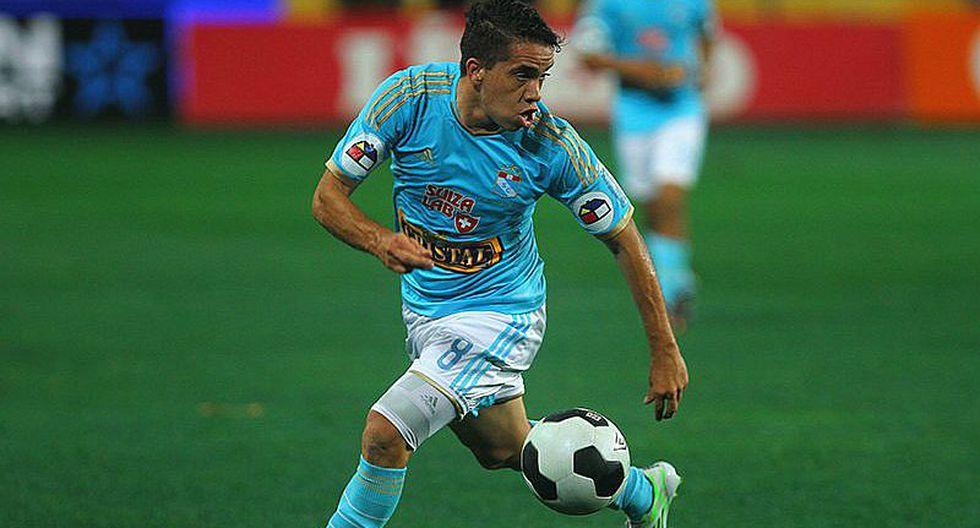 Sporting Cristal: ¿Qué es de la vida de Maxi Núñez?