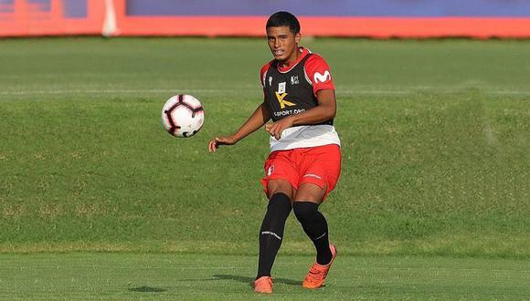 Alianza Lima vs. Alianza Universidad: conoce más de Kluiverth Aguilar, el potrillo de 16 años que hoy podría debutar
