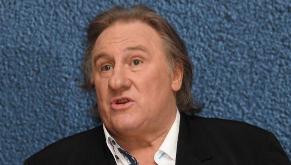 La fiscalía de París pidió que se vuelva a abrir una investigación sobre las denuncias de abuso sexual contra Gérard Depardieu. (Foto: AFP)