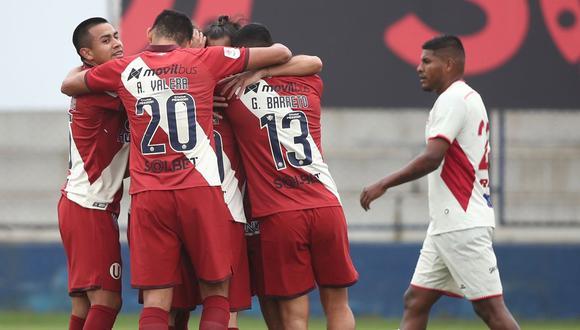 La fecha 2 terminó con el partido entre Universitario y UTC en Villa El Salvador