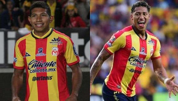 Edison Flores y Ray Sandoval ya tienen nuevo DT en Monarcas Morelia | FOTO