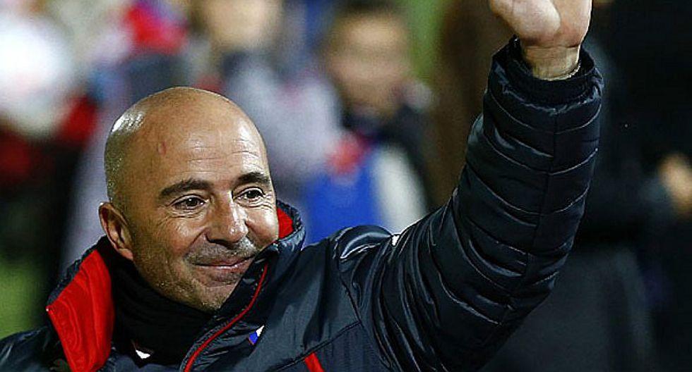 Selección Argentina: Jorge Sampaoli llegaría a la Albiceleste con esta persona