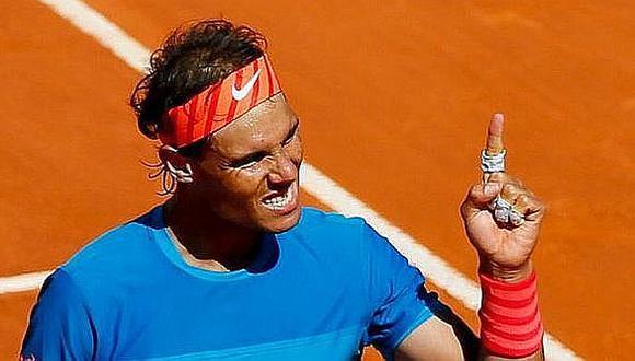 Masters 1000 de Montreal: Rafael Nadal va por el primer lugar de Murray