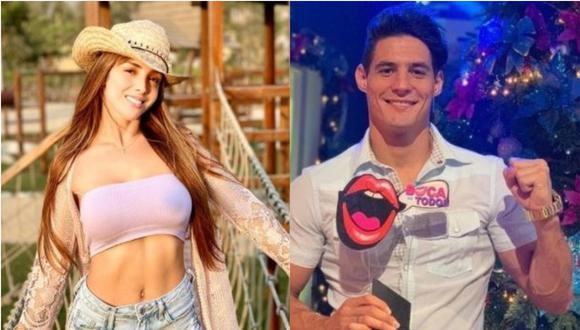 ¿Rosángela Espinoza y Facundo González viajarán juntos? Esto respondieron los chicos reality. (Foto: Instagram)