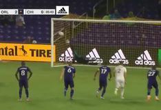 Pedro Gallese se lució con penal atajado para Orlando City [VIDEO]
