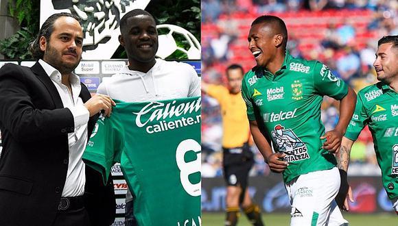 Liga MX: mundialista en Rusia 2018 es nuevo compañero de Pedro Aquino