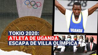 Conoce a Julios, el atleta de Uganda que se escapó de Tokio 2020 para buscar una 'mejor vida'