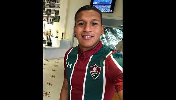 "Exleyenda de Fluminense sobre Fernando Pacheco: ""Ojalá aguante la exigencia del fútbol de Brasil"""