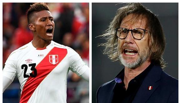 De acuerdo al periodista Gonzalo Núñez, la 'Roca' se habría comunicado con el entrenador argentino después del partido contra Uruguay.