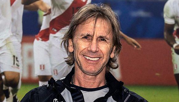 Selección peruana | Ricardo Gareca reveló por qué no decidió dirigir la selección argentina | VIDEO