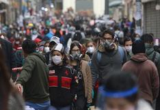 COVID-19: Lima y Callao pasan a nivel de riesgo alto y las medidas restrictivas serán hasta el 11 de julio