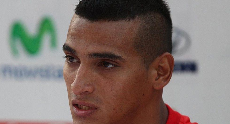 Miguel Trauco: L'Equipe de Francia revela que el histórico Saint Etienne pelea por fichar al peruano   FOTO