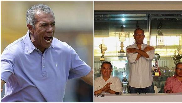 Wilmar Valencia asumió la dirección técnica de tradicional club