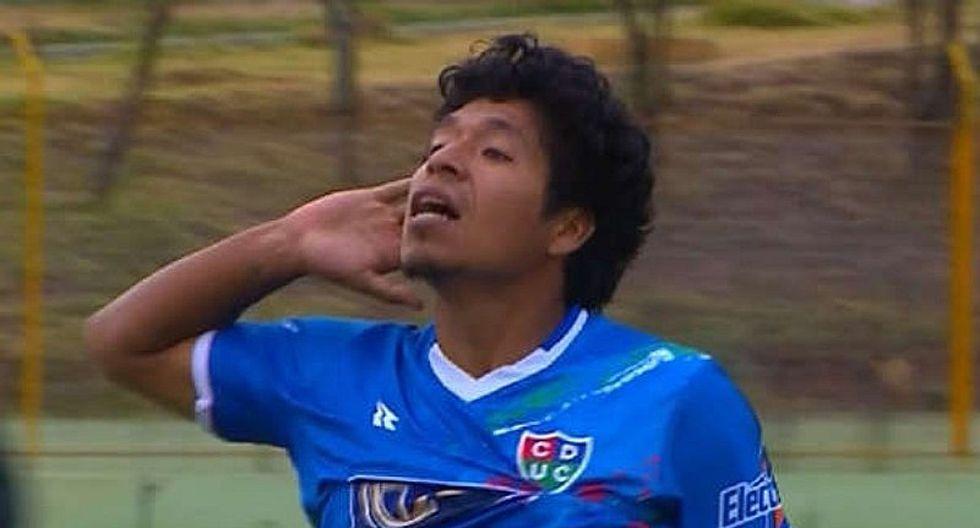 Willyam Mimbela confesó no saber nada sobre su supuesto pase a Belgrano
