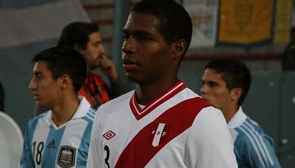 Ex selección peruana realiza torneo relámpago para operarse de lesión, debido a que club de la Liga 2 lo abandonó