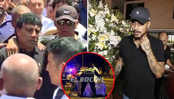 Paolo Guerrero: revelan cómo realmente murió el hijo del 'Coyote' Rivera
