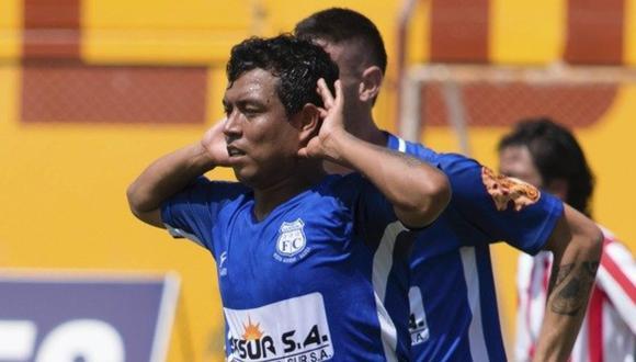 Santos de Nasca marcha segundo en la tabla de la Liga 2 | Foto: Santos FC