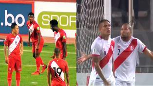 Selección peruana: Los reclamos entre compañeros más recordados de los últimos tiempos