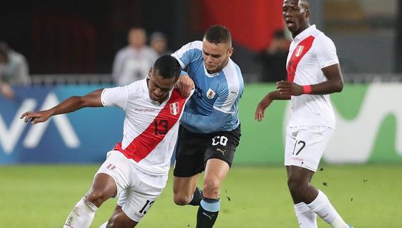 Perú vs. Uruguay   'Punto de reflexión', por Jasson Curi Chang   CRÓNICA
