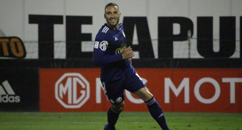 Liga 1: Tabla de posiciones de la fecha 19 del Torneo Apertura tras el triunfo de Sporting Cristal