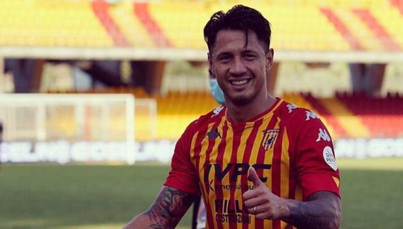 Benevento vs. Hellas Verona EN VIVO por la Serie A: A qué hora juega el equipo de Gianluca Lapadula