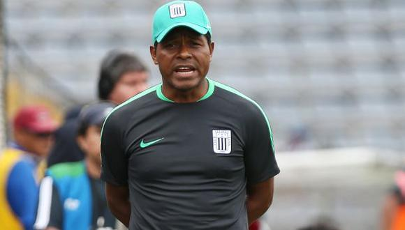 Juan Jayo criticó el trabajo del Fondo Blanquiazul en Alianza Lima. (Foto: GEC)