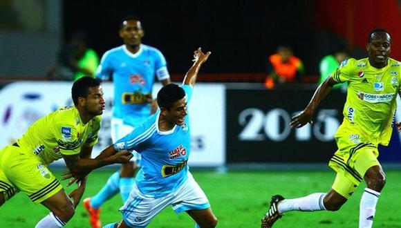 Copa Libertadores: Sporting Cristal y Juan Aurich en cotejos claves