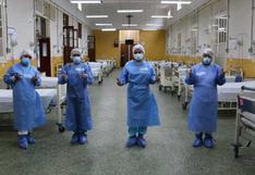 COVID-19 en Perú: 1.028.120 pacientes se recuperaron y fueron dados de alta