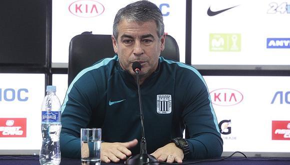 Alianza Lima: Pablo Bengoechea elogió a Irven Ávila y Beto Da Silva tras salida de Maurico Affonso