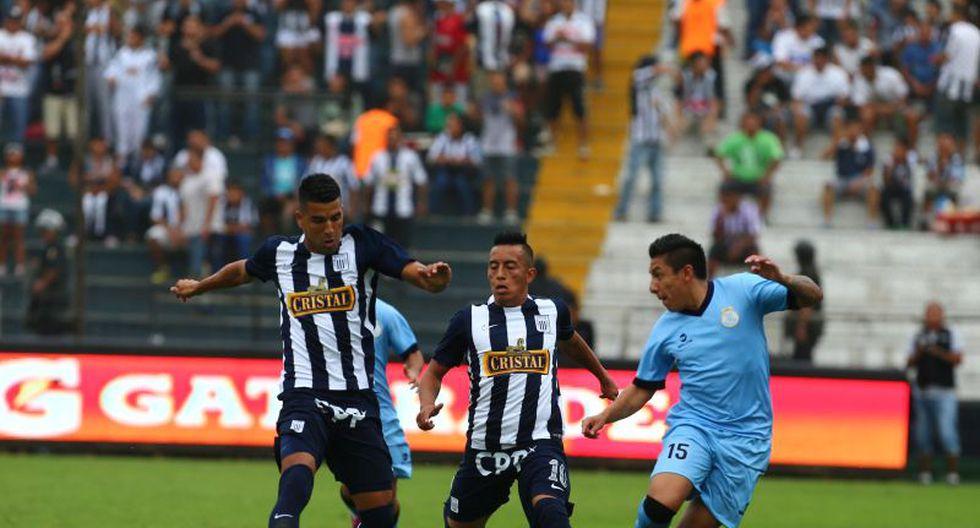 Alianza Lima: este video revela la tensa relación entre los jugadores