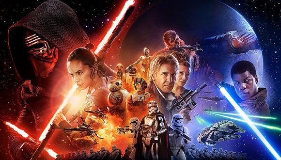 Este 4 de mayo se celebra una vez más el día de Star Wars, por lo que aquí te contamos en qué orden ver las películas y series de la saga.