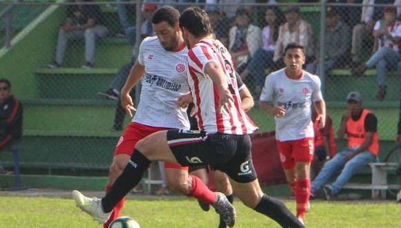 La Liga 2 empezará el 26 de octubre y se jugará íntegramente en Lima. (Foto: Juan Aurich)