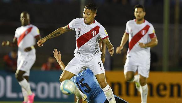 Selección peruana: El análisis HOMBRE X HOMBRE del Perú vs. Uruguay