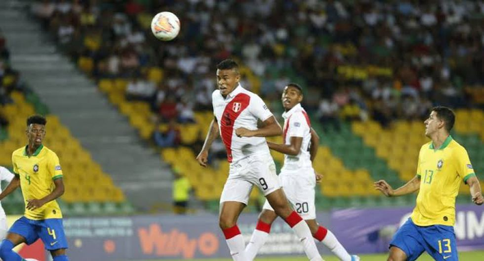 Perú vs. Bolivia | Christopher Olivares vuelve al equipo titular ante los altiplánicos