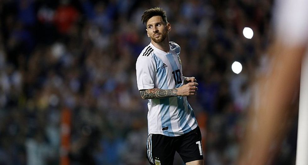 Sin Lionel Messi: La selección argentina lanzó su lista de convocados