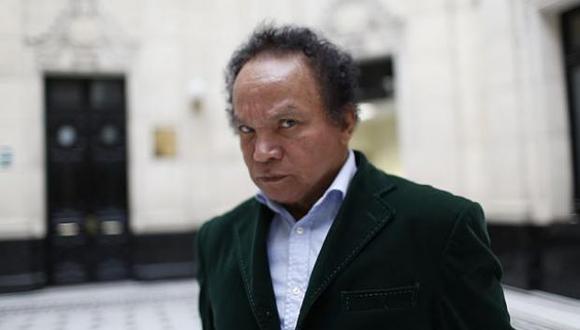 Pablo Villanueva, 'Melcochita', preocupado porque su hijo podría tener coronavirus. (Foto: GEC)