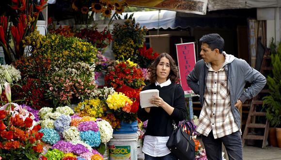"""Película peruana """"No me digas solterona"""" llega a Netflix en octubre. (Foto: Big Bang Films)"""