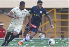 Universitario vs. Alianza Lima: primer clásico del año sí se jugaría con hinchada local, según Jean Ferrari